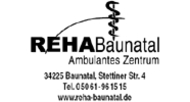 REHA Baunatal Ambulantes Zentrum