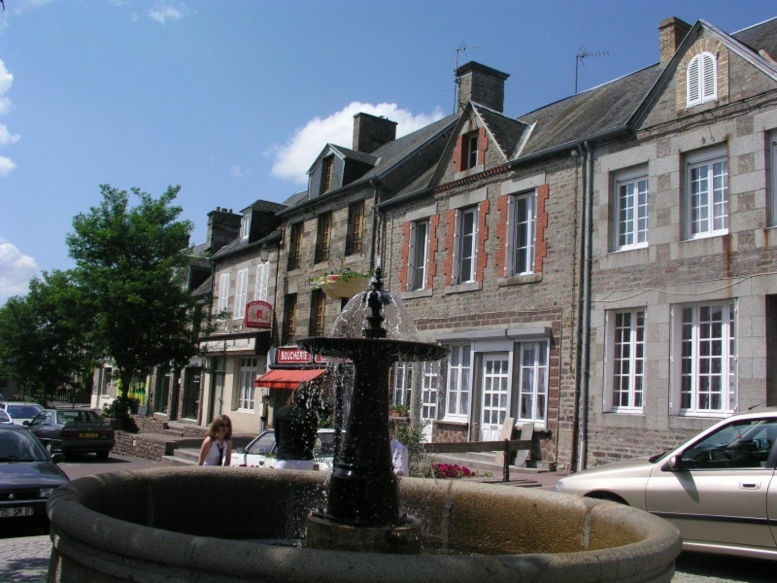 Stadt In Der Normandie 4 Buchstaben
